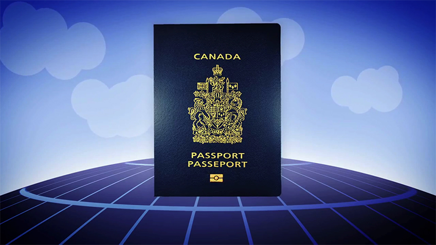 Canadian Passport Canada Immigration Consulting Services